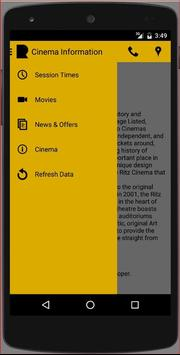The Ritz Cinema screenshot 3
