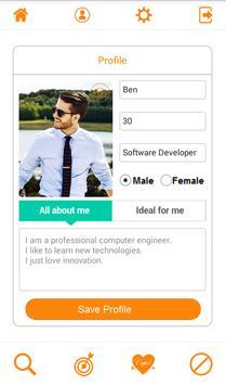 Cupid Dating screenshot 3
