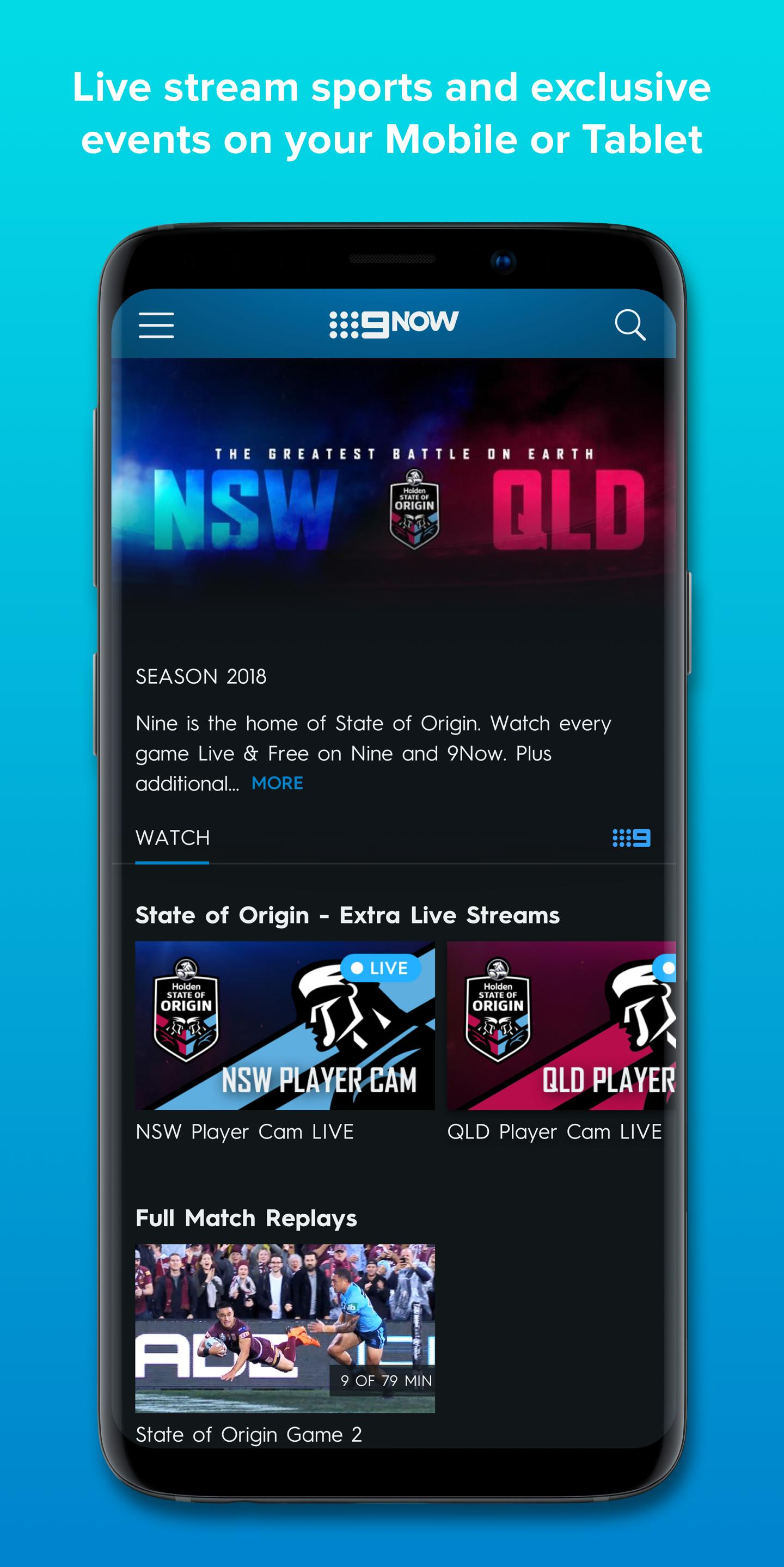 9Now for Android - APK Download