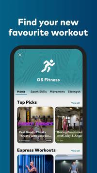 Optus Sport screenshot 5