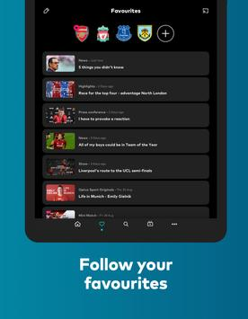 Optus Sport screenshot 11