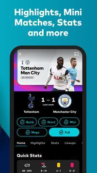 Optus Sport screenshot 3