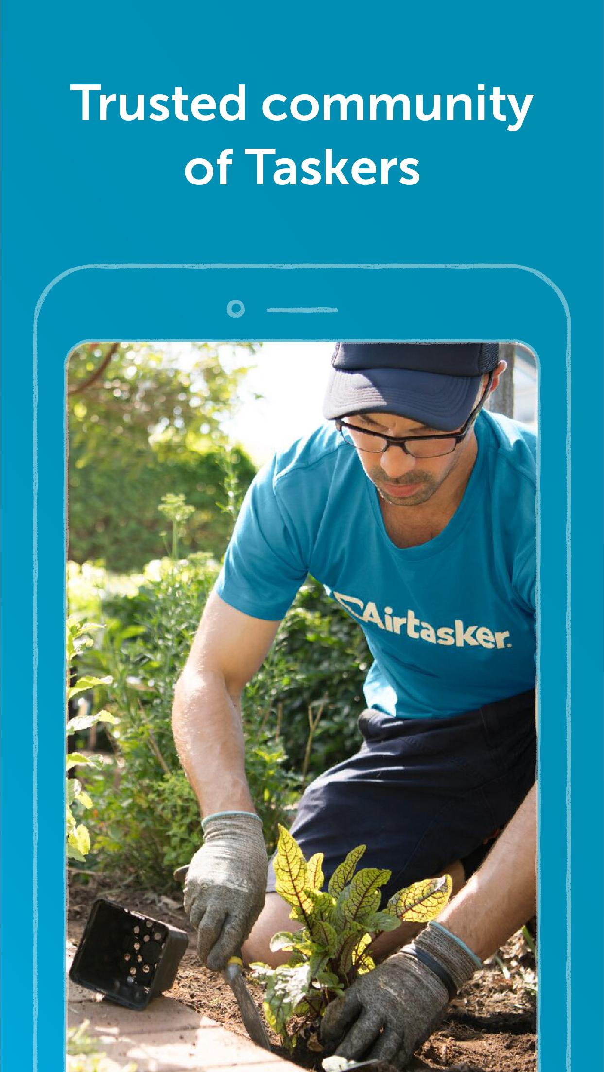 Airtasker for Android - APK Download