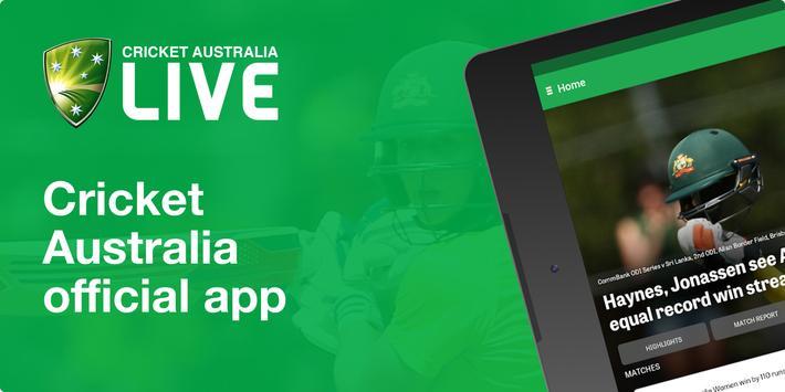 Cricket screenshot 8