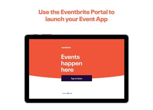 Event Portal for Eventbrite screenshot 3