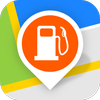 Fuel Map Australia ikona