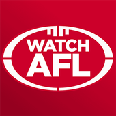 Watch AFL icon