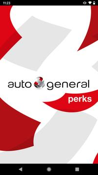 Auto & General Perks poster