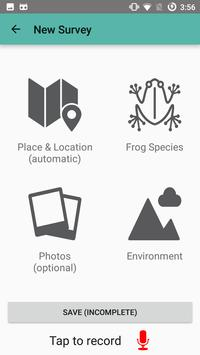 Frog Spotter for Android - APK Download