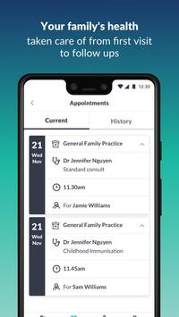 Link Health screenshot 2
