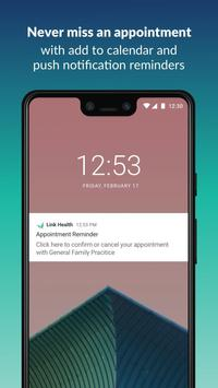 Link Health screenshot 3