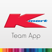 Kmart Team App icon