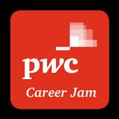 Canvas - PwC's Career Jam icône