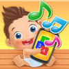 Baby Phone - Games for Babies, Parents and Family أيقونة