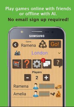 Quadropoly screenshot 1