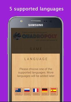 Quadropoly screenshot 13