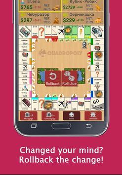 Quadropoly screenshot 9