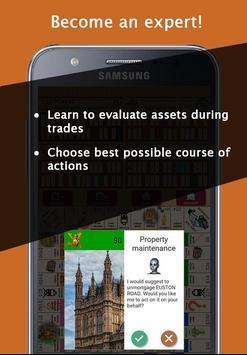 Quadropoly Pro ảnh chụp màn hình 5
