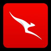 Qantas icon