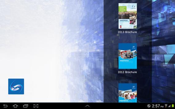 Student Exchange screenshot 8