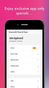 Greenwith Pizza & Pasta screenshot 2