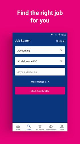 SEEK Job Search for Android - APK Download
