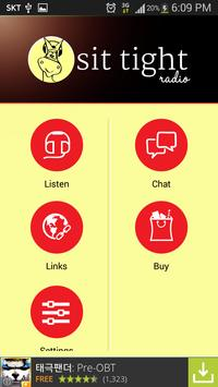 Sit Tight Radio screenshot 1