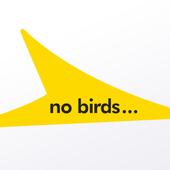 No Birds icon