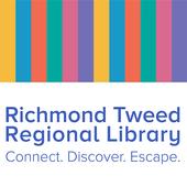 Richmond Tweed Regional Library icon