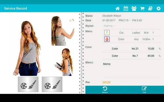TapStyle screenshot 18