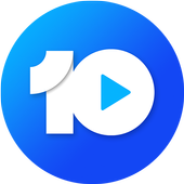 10 play icon