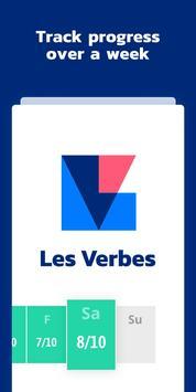 Les Verbes screenshot 3