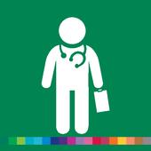 Express Plus Medicare biểu tượng