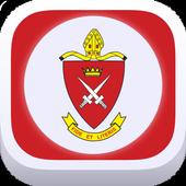 St Paul's School icon