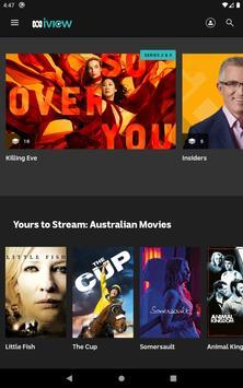 ABC iview screenshot 6