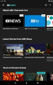 ABC iview screenshot 9
