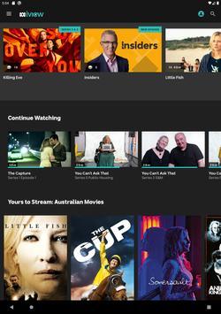 ABC iview screenshot 12