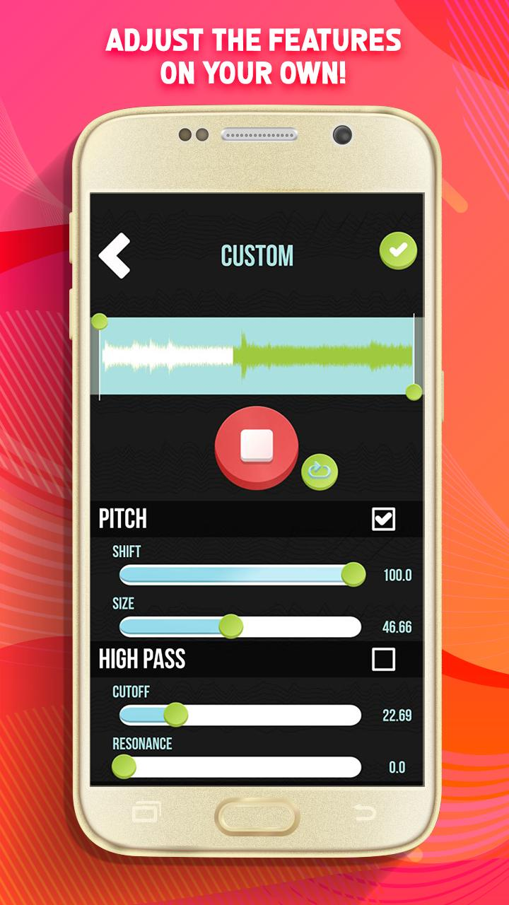 Auto Tune for Android - APK Download