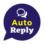 Auto reply for Whats : Automatic chat reply icon