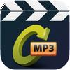 برنامج تحويل الفيديو الى MP3 आइकन