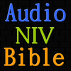 NIV Audio Bible иконка