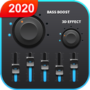 Bass Booster & Equalizer APK Android