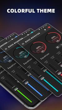 Bass Booster & Equalizer screenshot 3