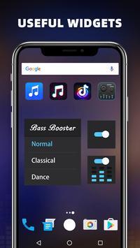 Bass Booster & Equalizer screenshot 4