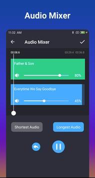 MP3 Cutter - Ringtone Maker & Audio Cutter screenshot 3