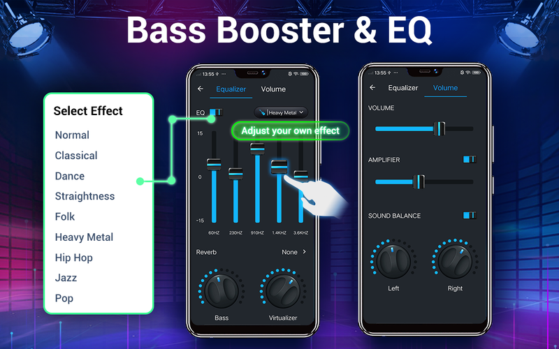 full bass media player free download