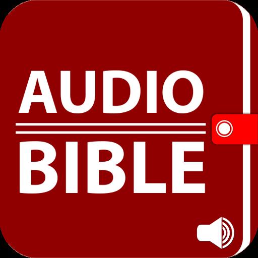 Audio Bible - MP3 Bible and Dramatized Bible