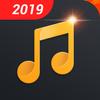Icona Lettore musicale - Musica gratis e lettore MP3