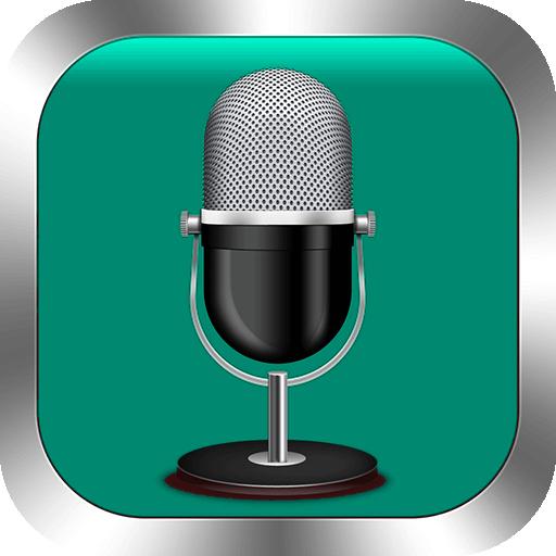 Voice Recorder 🎙 High Quality Audio Recording
