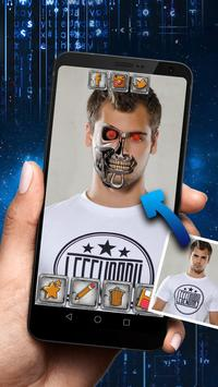 Cyberpunk screenshot 1